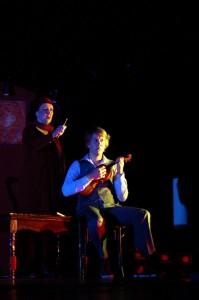 Alisa & Aarni & viulu