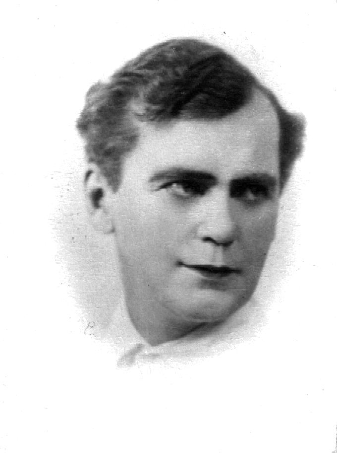 Orjatsalo Edmund Keanina